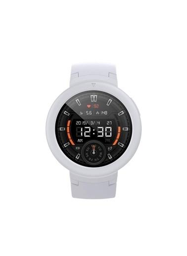 Xiaomi Xiaomi Amazfit Verge Lite Bluetooth Nabız GPS Akıllı Saat Beyaz